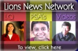 Lions News Network